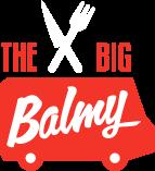 balmy_logo
